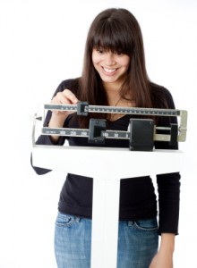 Feng Shui Weight Loss