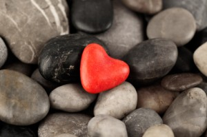 Feng Shui Love / Relationships / Marriage -Heart