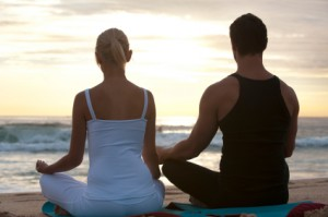 Feng Shui Health - Meditation