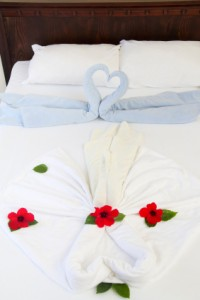 Feng Shui Love / Relationships / Marriage -Bed