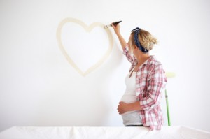 Feng Shui Creativity / Children / Fertility -Pregnancy