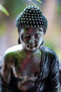Feng Shui Helpful People Buddha