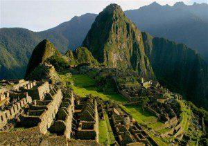 Feng Shui Travel - Machu Picchu