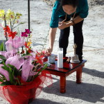 Feng Shui Ground Blessing