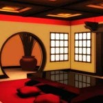 Designing Homes the Feng Shui Way