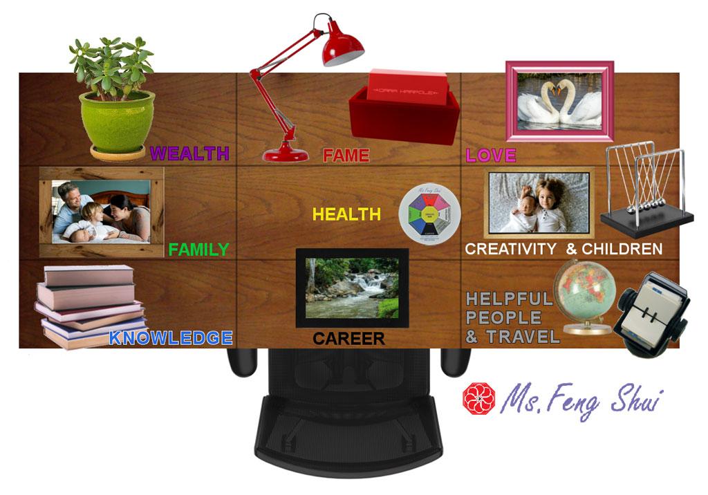 Ms. Feng Shui | Archive | Prosperity / Wealth / Money