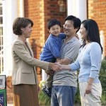 Feng Shui Asian Family Buys Home