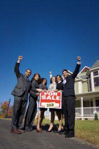 Feng Shui Real Estate Team
